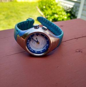 Women's Timex Rush Alarm Watch.